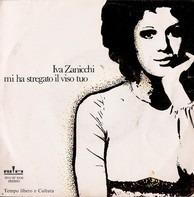 Iva Zanicchi - Mi Ha Stregato Il Viso Tuo