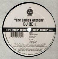 Ize 1 - The Ladies Anthem