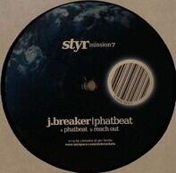 J. Breaker - Phatbeat