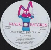 J. J. Barrie - Lucille (I Got A Honey Of A Deal)