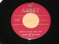 J. Lawrence Cook - Kitten On the Keys / Nola
