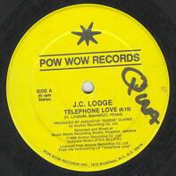 J.C. Lodge - Telephone Love