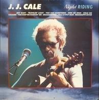 J.J. Cale - Night Riding
