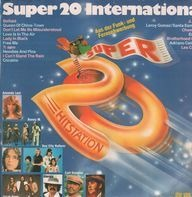 J.J. Cale, Uriah Heep, Brotherhood Of Man - Hitstation Super 20 International