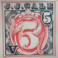J.J. Cale - 5
