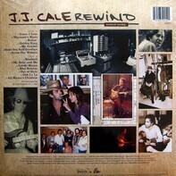 J.J. Cale - Rewind: The Unreleased..