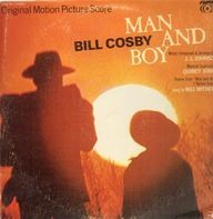 J.J. Johnson, Quincy Jones, Bill Wiithers - Man and Boy - Original Soundtrack