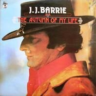 J. J. Barrie - The Autumn of my Life