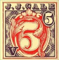 J.J. Cale - '5'