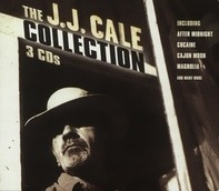 J.J. Cale - The J.J. Cale Collection