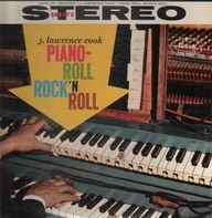 J. Lawrence Cook - Piano Rock'n Roll