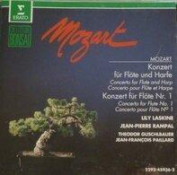 Jean-Pierre Rampal - Mozart: Flöten konzerte