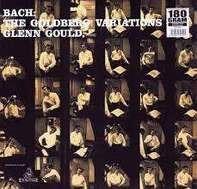 Johann Sebastian Bach - Goldberg Variations