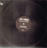 J.V.C. F.O.R.C.E. - Strong Island (The Remixes)