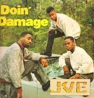 J.V.C. F.O.R.C.E. - Doin' Damage