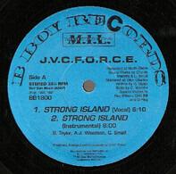J.V.C. F.O.R.C.E. - Strong Island