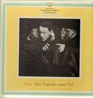 Johann Wolfgang von Goethe - Faust - Der Tragödie Erster Teil, Gründgens-Inszenierung