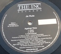 Ja Rule - Against Time / Ni**as & B**ches