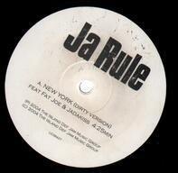 Ja Rule - New York