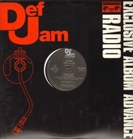 Ja Rule - Pain Is Love (Exclusive Album Advance Radio)