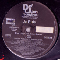 Ja Rule Featuring Bobby Brown - Thug Lovin'