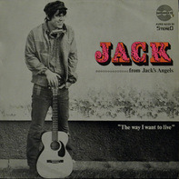 Jack Grunsky - The Way I Want To Live