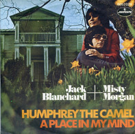 Jack Blanchard & Misty Morgan - A Place In My Mind / Humphrey The Camel