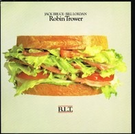 Robin Trower / Jack Bruce / Bill Lordan - B.L.T.
