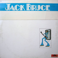 Jack Bruce - At His Best