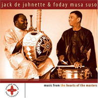 Jack DeJohnette & Foday Musa Suso - Music from the Hearts of the Masters