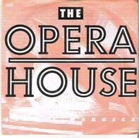 Jack E Makossa - The Opera House