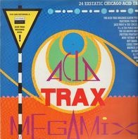 Jack Frost, Maurice Joshua, a.o. - Acid Trax Megamix Volume 1