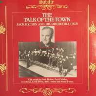 Jack Hylton And His Orchestra - The Talk Of The Town