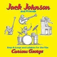 Jack Johnson - Curious George