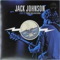Jack Johnson - Live At Third Man Records