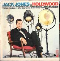 Jack Jones - Jack Jones In Hollywood