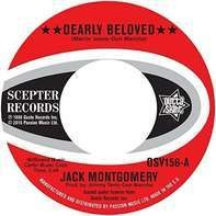 Jack Montgomery - Dearly Beloved/Do You..