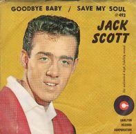 Jack Scott - Goodbye Baby