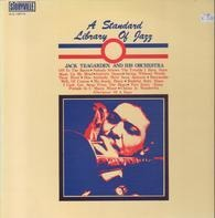 Jack Teagarden - A Standard Library Of Jazz