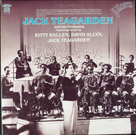 Jack Teagarden And His Orchestra - Varsity Sides