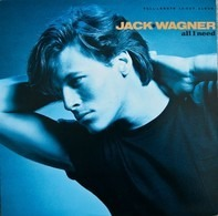 Jack Wagner - All I Need