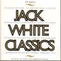 Jack White - 25 Jahre Jack White Classics