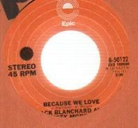 Jack Blanchard & Misty Morgan - because we love