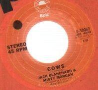 Jack Blanchard & Misty Morgan - cows