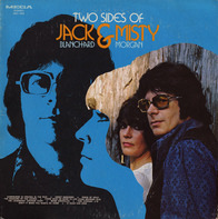 Jack Blanchard & Misty Morgan - Two Sides of Jack and Misty