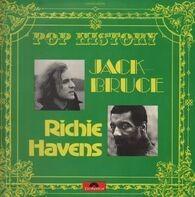 Jack Bruce, Richie Havens - Pop History