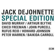 Jack DeJohnette - Special Edition