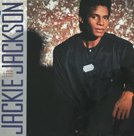 Jackie Jackson - Be the One