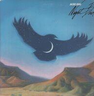 Jackie King - Night Bird