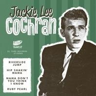 Jackie Lee Cochran - Riverside Jump